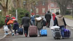 EU agrees to provide 3 billion euros to Turkey to help solve the refugees' crisis