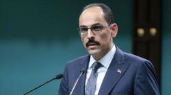 تركيا لا تستبعد توسيع عملياتها العسكرية بالعراق لتشمل سنجار