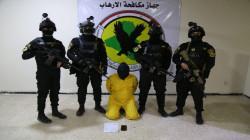 Eight ISIS terrorists arrested in Saladin and Kirkuk