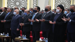 رئيس البرلمان يحذر من تقويض جهود الدولة بسبب التراجع الاقتصادي في العراق