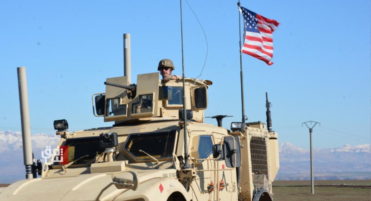 تسيير دورية أميركية في قرى ديرك أقصى شمال شرق سوريا