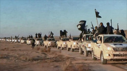 Details about ISIS parade in Al-Anbar