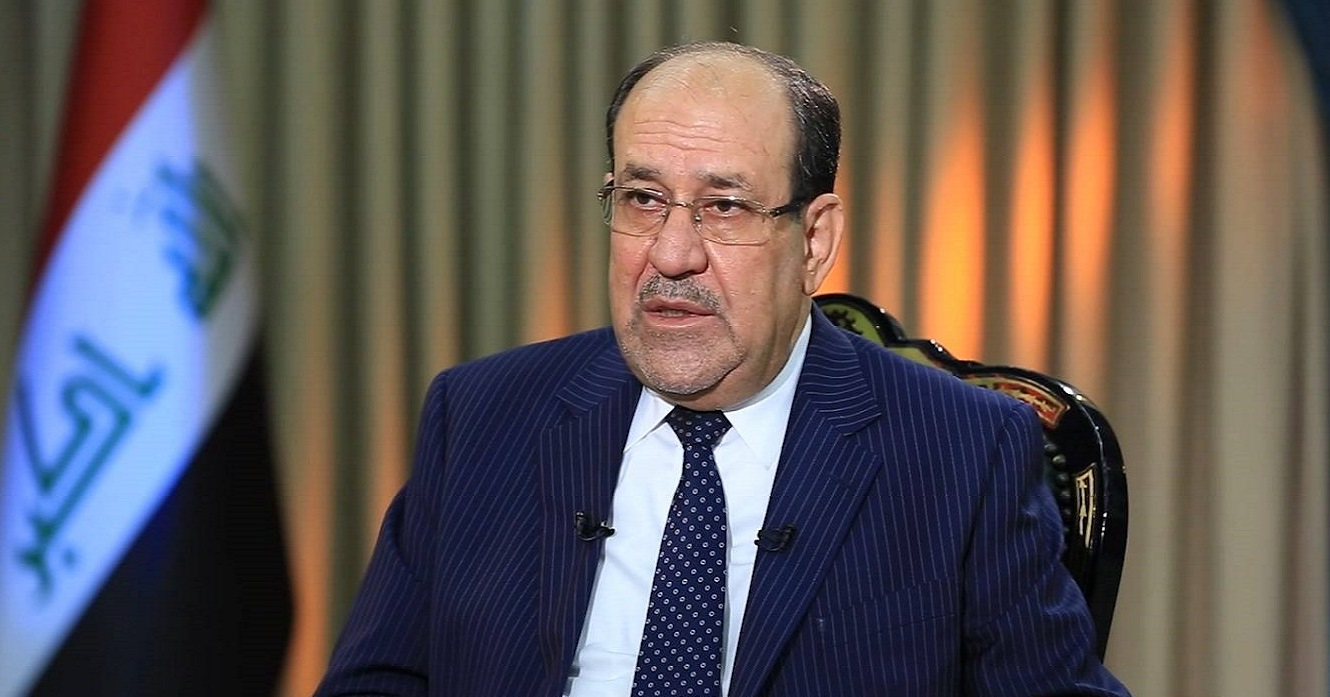 "Al-Maliki sets a ""condition"" for returning to the premiership ... and his coalition: No normalization with Israel 1613233999570"