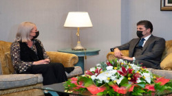 UN SGSR looks forward to Nechirvan Barzani's contribution in resolving the budget issue