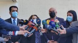 البرزنجي: حركة التنقل مستمرة بين إقليم كوردستان ومدن العراق لذا يجب الحذر