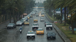 العراق على موعد مع موجة من الغبار والأمطار وإنخفاض درجات الحرارة