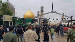 Heavy Security deployment in Saladin to protect Shiite visitors of Samarra