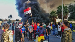 Wasit demonstrators demand the dismissal of the governorate's local government