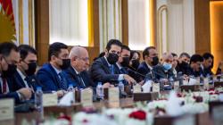 KRG delegation heads to Baghdad