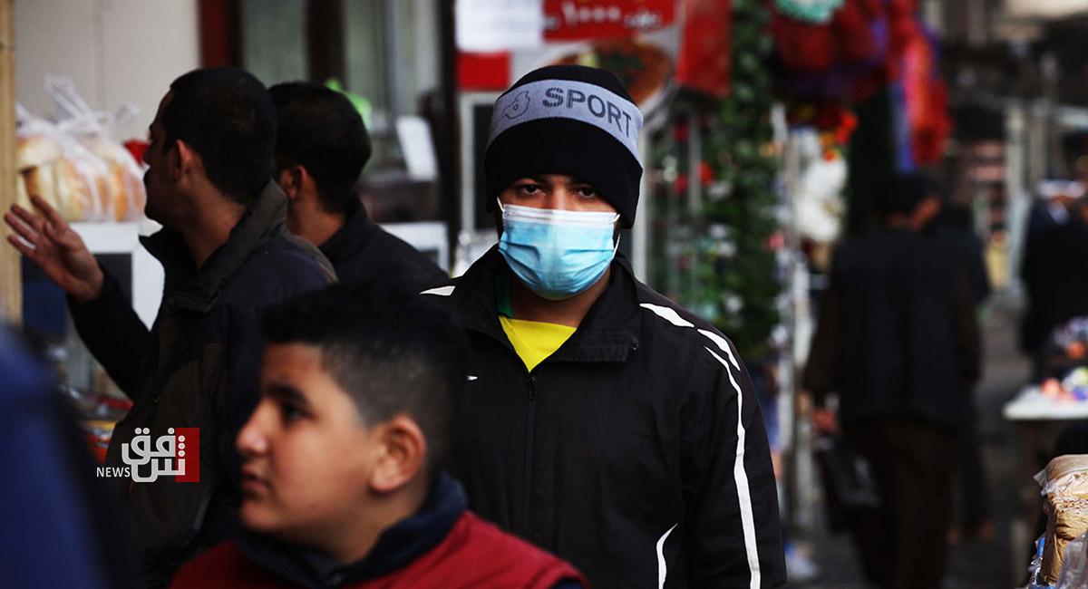 أعداد الشفاء من كورونا في العراق تتغلب على الإصابات و23 حالة وفاة