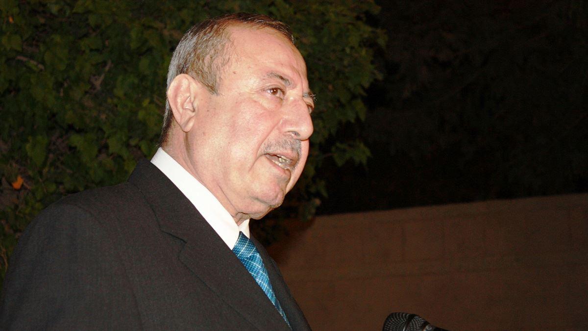 KDP' Rowsch Shaways dies today