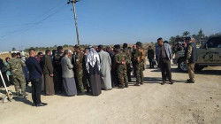 Displaced return home in Diyala Governorate, Official
