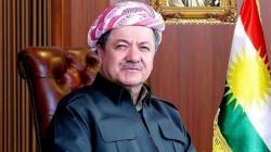 Masoud Barzani mourning Shaways: a loyal Peshmerga and a dear friend