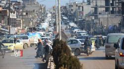 إصابة واحدة فقط بفيروس كورونا في مناطق شمال وشرق سوريا