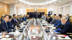 """KDP highlights """"positive Signs"""" on Kurdistan's share of the budget issue"""
