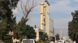 العراق يخسر أكثر من 5000 ميغاواط من الكهرباء جراء انحسار الغاز المورد من إيران