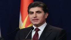 رئيس اقليم كوردستان يوجه رسالة الى المجتمع الدولي بشأن قصف أربيل