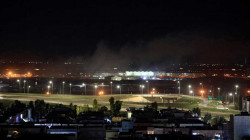 مدير مطار اربيل لشفق نيوز: الملاحة الجوية ما زالت معلقة نتيجة القصف