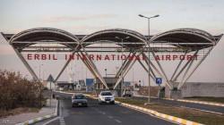Kurdistan re-opens Erbil international airport