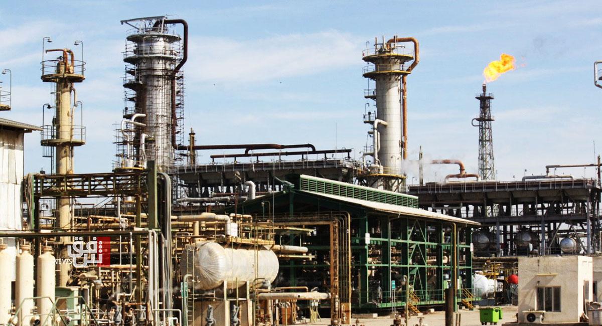العراق خامس أكبر مصدري النفط الخام الى الصين في حزيران