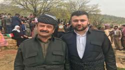 كورونا يُغيب المتحدث باسم كتلة الحزب الديمقراطي الكوردستاني في البرلمان العراقي