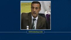 شرار حيدر يعلق على ترشيح حسين سعيد لرئاسة الاتحاد العراقي