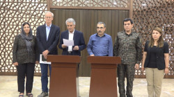 المجلس الكوردي يشترط اعتذاراً للقاء أحزاب الوحدة الوطنية