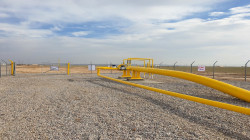 The Ministry of Oil completes a 22 km pipeline that supplies al-Qayyarah Power Plant