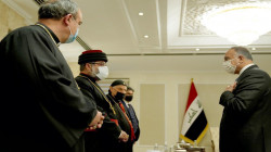 Al-Kadhimi directs to follow up on the Council of Heads of Christian Churches of Iraq's requests