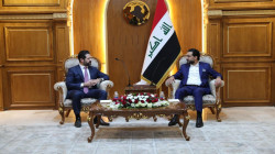 الحلبوسي ووفد كوردستان يتفقان على أمرين بخصوص الموازنة