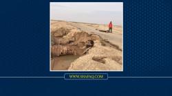 خسائر اقتصادية جسيمة بسبب السيول الإيرانية في ديالى