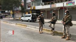 مقتل عنصر بداعش وإصابة اخرين شمالي بغداد