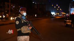 +18.. فيديو لاغتيال ضابط في جهاز المخابرات العراقية في بغداد