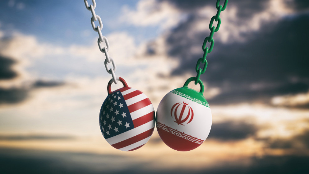 Washington announces its readiness for talks with Tehran and begins to lift UN sanctions 1613738716114