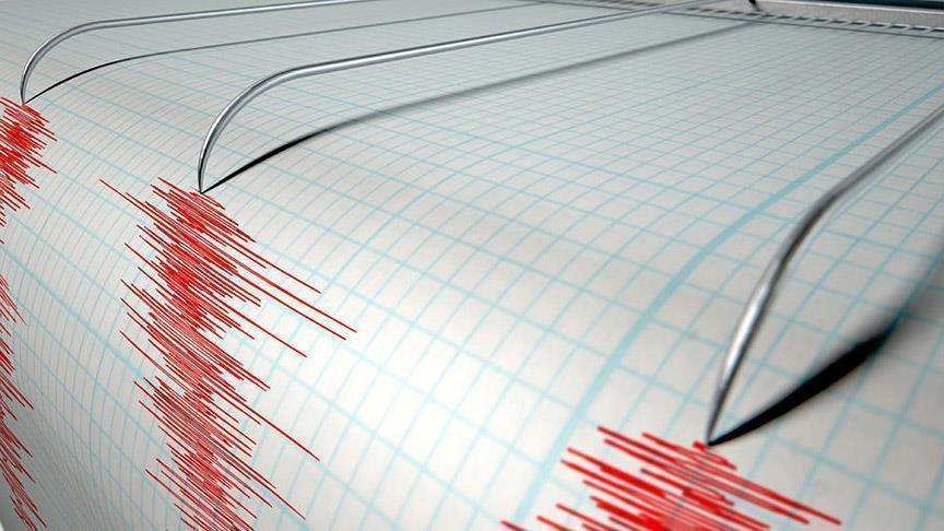 A 3.4-magnitude earthquake hits Diyala