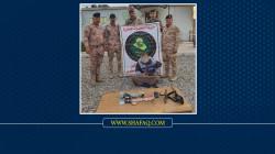 ISIS's financier in Khanaqin district arrested