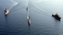 U.S. concerns over China's new coast guard law