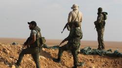 PMF killed the ISIS' Caliph of Al-Tarmiyah