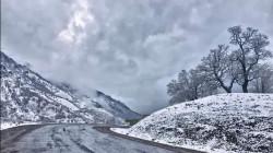 السليمانية تحذر من التوجه إلى المناطق الجبلية