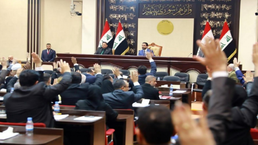 The voting session on the budget bill to be scheduled within 48 hours, MP says