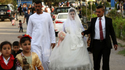 "تغريم رجل اقام ""حفل زفاف"" في بغداد بمبلغ 5 مليون دينار"