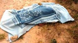 العثور على جثة شاب قضى في ظروف غامضة بديالى