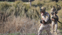 Iraqi Army deploys reinforcements to Tarmiyah-Dujail borders