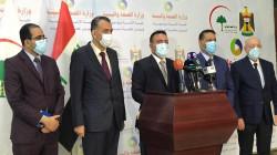 وزير الصحة يعلن زيادة الإقبال على المستشفيات بعد دخول السلالة الجديدة للعراق
