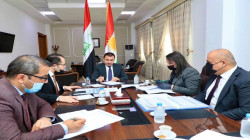 KRG in a race against time to finalize the Regional 2021 budget resolution