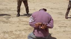 """اعتقال """"المتيوتي"""" أبرز قيادات داعش في ناحية الشورة جنوبي الموصل"""
