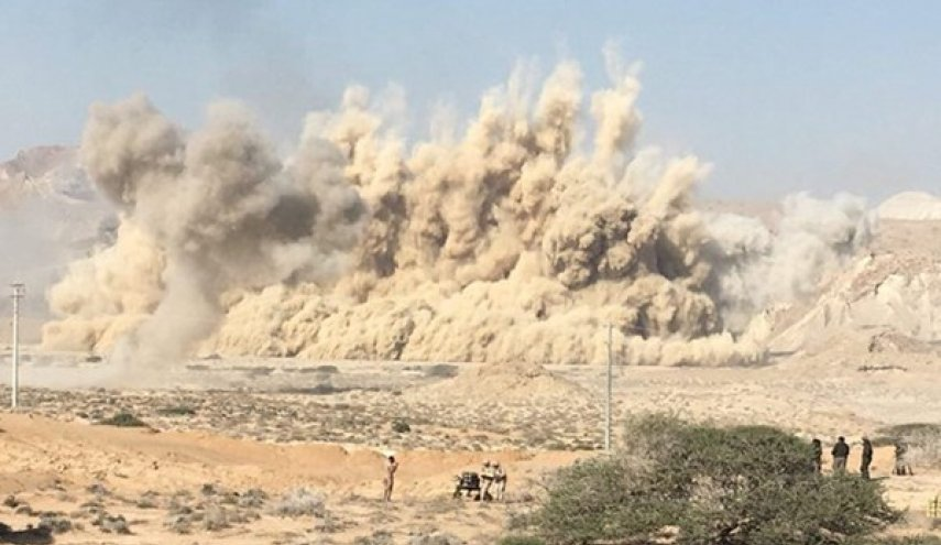 Seven terrorists dead in an airstrike of the Coalition