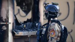 بعد انفجار المفخخة .. اشتباكات مع داعش تودي بحياة ضابط بالجيش في الأنبار