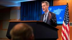 الخارجية الأمريكية: لن يتم تحرير الأصول الإيرانية بشكل احادي