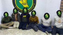 الاستخبارات العسكرية تداهم مقرات مجموعتين تتاجر بالمخدرات جنوبي بغداد